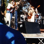 ABB concert, Gainesville