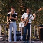 Matt and David duo