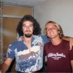 David Toler and David Goldflies